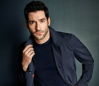 Sympathy for the Devil: Tom Ellis Is Having a Hell of a Time in 'Lucifer'