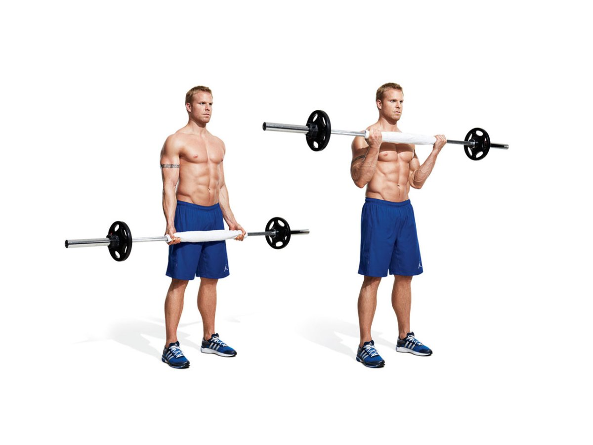 Image result for Workout for Forearms