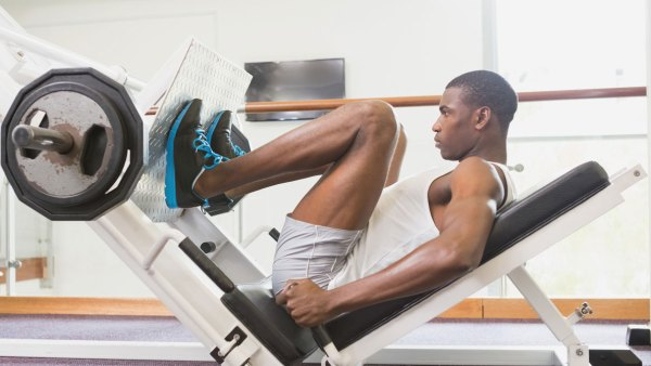 The Transition Workouts