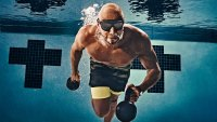 How to Make Resistance Training More Effective: Just Add Water