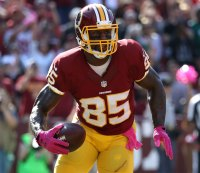 Vernon Davis (TE, WAS) – 6% Owned