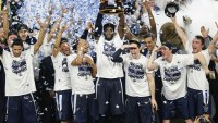 Fit Fix: Villanova Wins the NCAA National Championship With a Stunning Buzzer-Beater