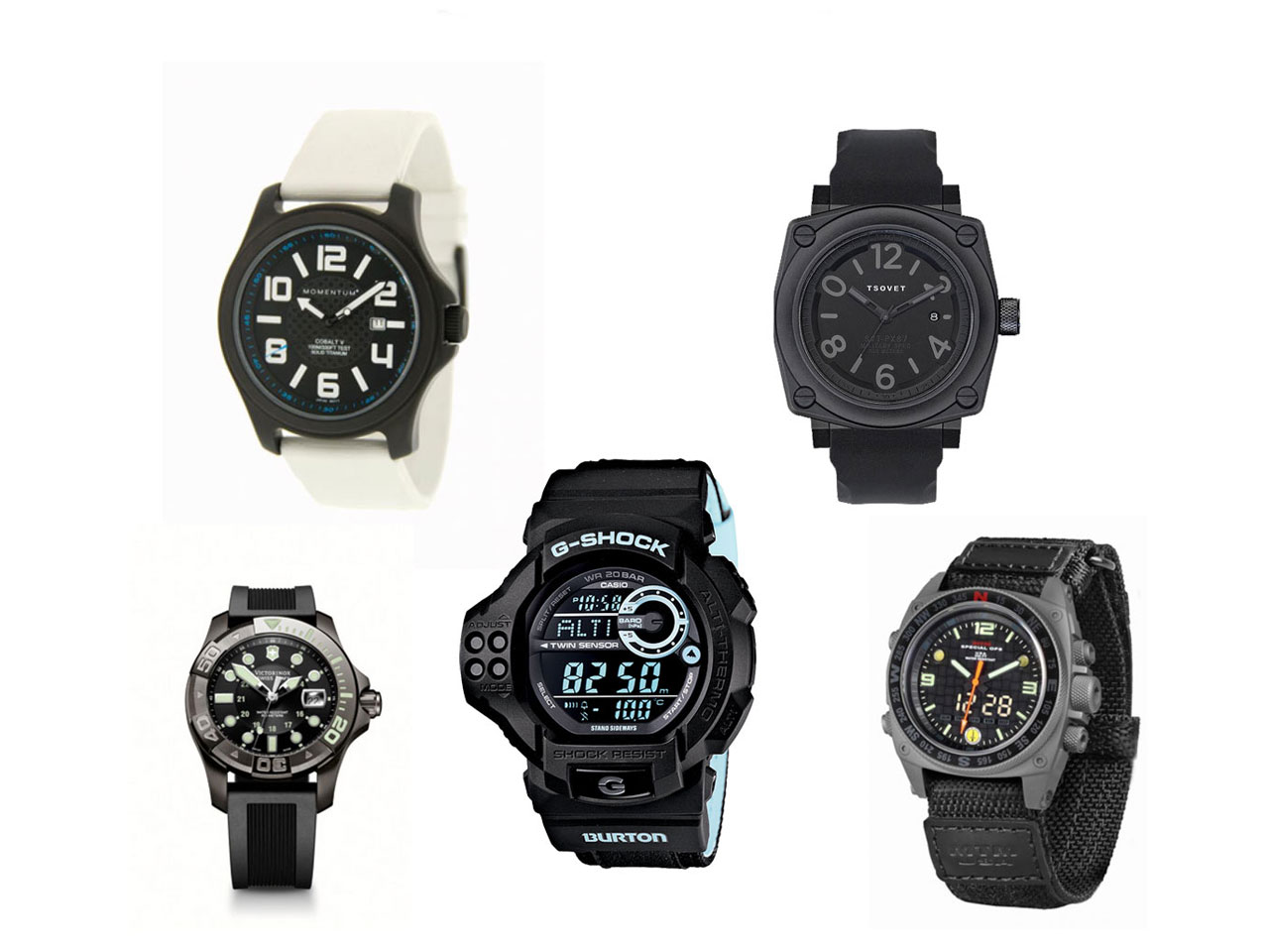 gshock and gs tough purple of g black watches master