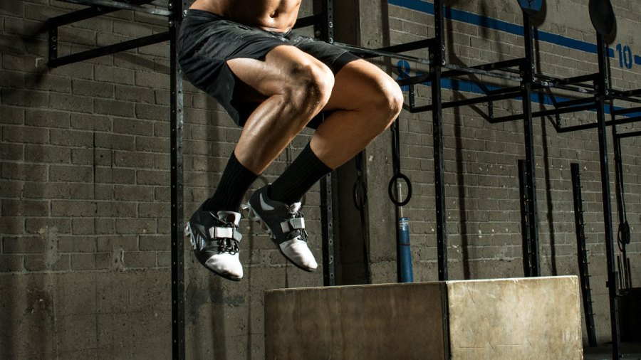 Workouts That Make You Better at Everything