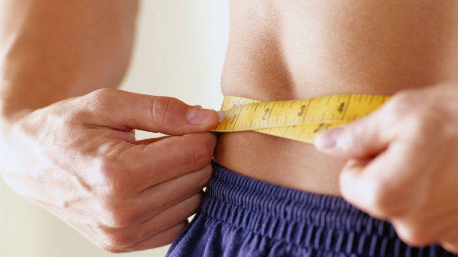 10 Reasons You Can't Keep the Weight Off