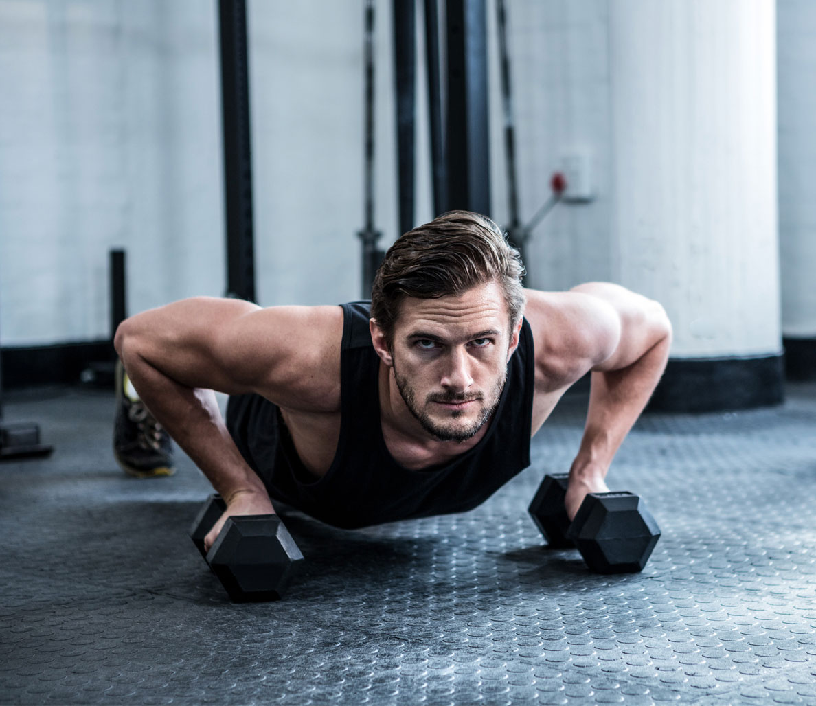 How to Build Lean Muscle Muscle and Lose Weight for an Entire Year