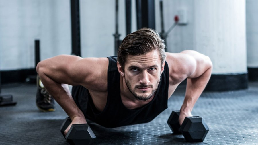 9 Workout Programs That Build Rock Hard Muscle