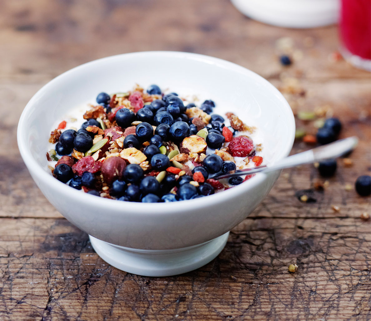 Food before workout for weight loss