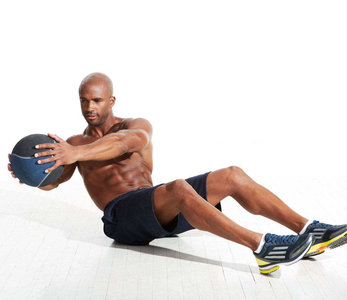 Abs Exercises That Can Cause Injuries