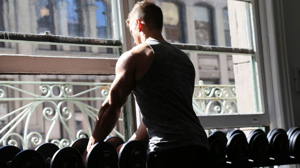 The 10 Best Workout Challenges to Test Your Limits
