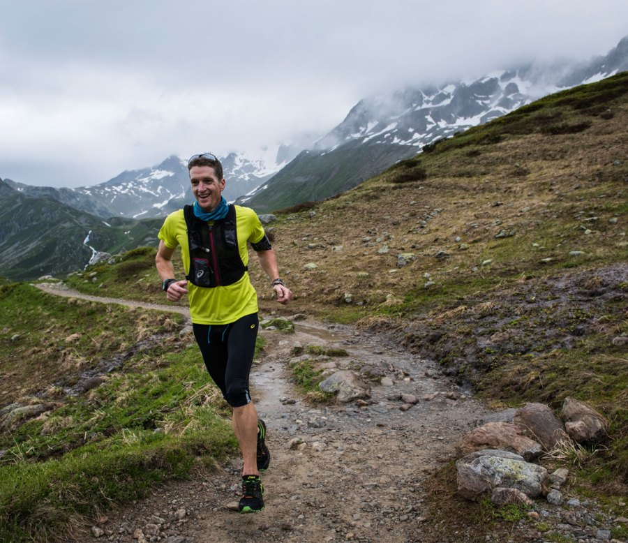 Asics Beat the Sun: the Ultimate Relay Race