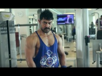 Aamir Khan Denies Using Any 'substances' for His Amazing 'Dangal' Body Transformation