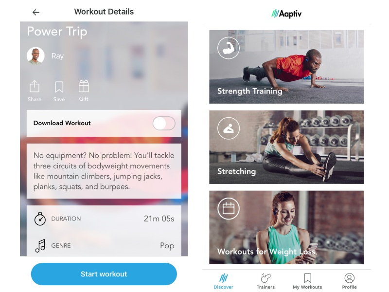 416d213c69 The 18 Best Health and Fitness Apps of 2018 to Keep You on Track All ...