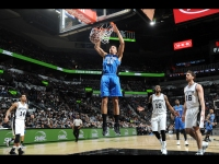 10. Aaron Gordon