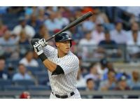 Aaron Judge, Yankees