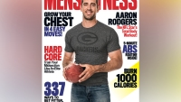 Aaron Rodgers: The Men's Fitness feature