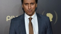 Aasif Mandvi Talks Acting, Writing, Working Out—and Eating