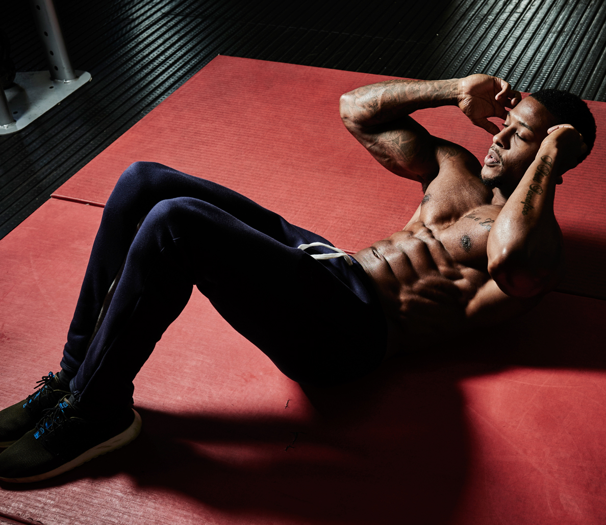 3 Ways You're Training Your Abs Wrong