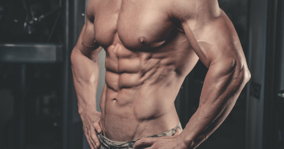 3 ways to sharpen your abs