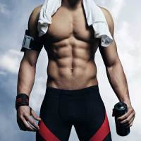 Six-pack abs workouts — Men's Fitness