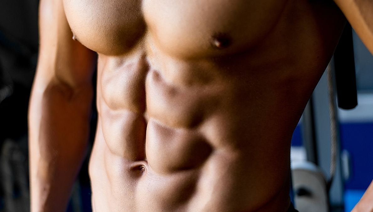 The 30-minute Abs Workout