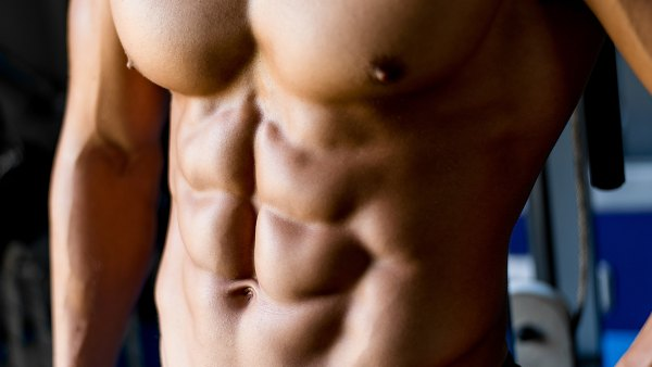 The no-situp abs workout