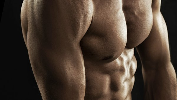 Moves for Better Abs