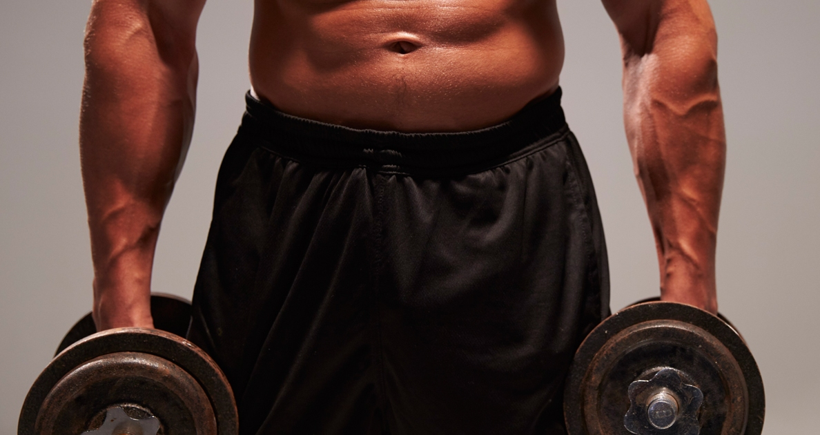 The Workout to Burn Off Your Belly Fat
