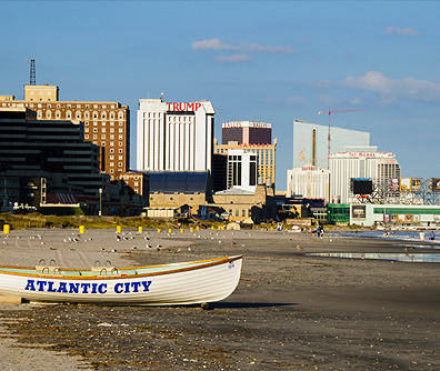 MF City: Atlantic City, NJ