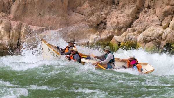 The Best Water Excursions for 2015