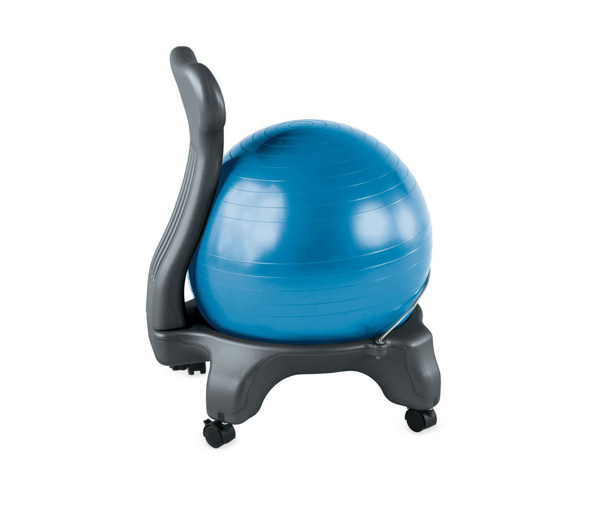 Four Life Changing Ergonomic Chairs