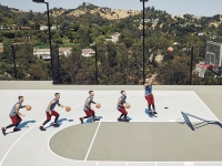 Video: Behind the Scenes at Adam Levine's Men's Fitness Cover Shoot
