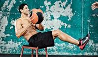 Magic Mike Star Adam Rodriguez Gets Ripped in Six Weeks