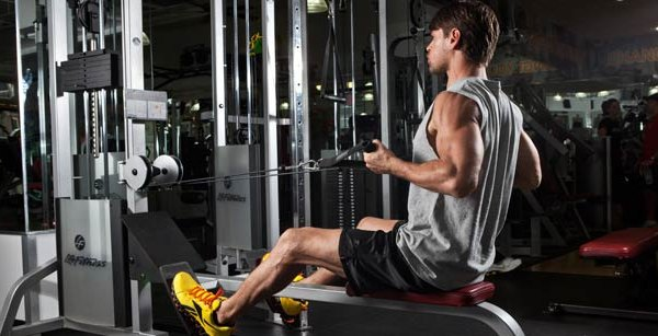 The Add up the Gains Workout