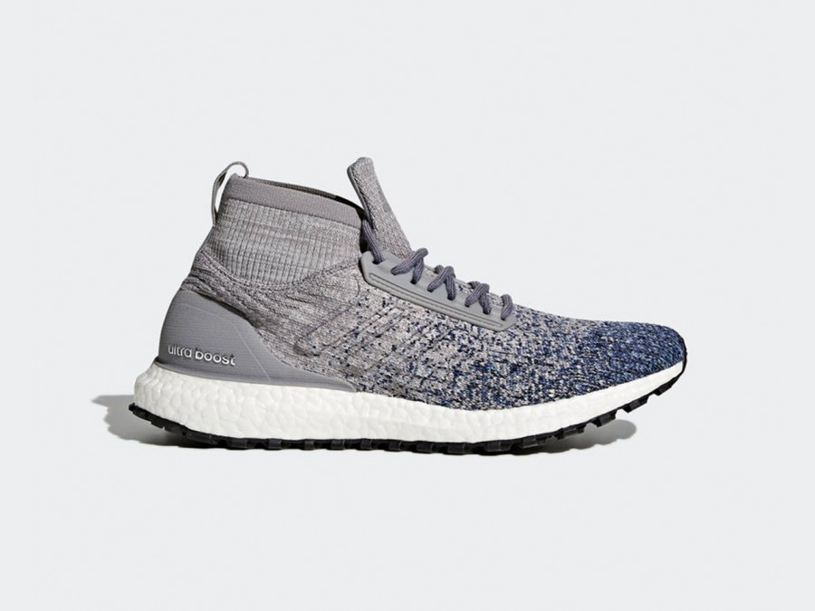 Ulraboost All Terrain Shoes by Adidas