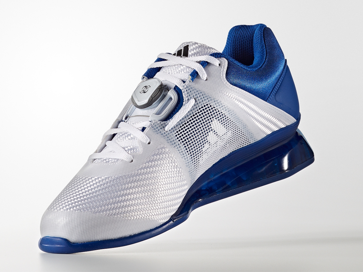 226c503df6f0 Here s a close look at Adidas  Leistung 16.II and Crazy Power training shoes