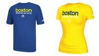 Adidas Launches Boston Stands As One Tribute Tee