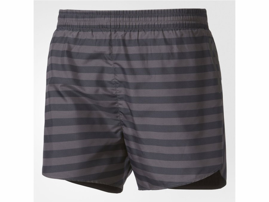 Adidas Men's Running Adizero Split Shorts