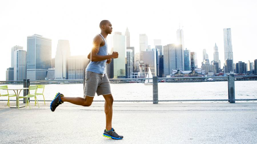 Here's Why Your Neighborhood Can Make (or Break) Your Fitness