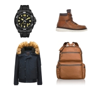 The Gift of Style: for the Adventurous Guy