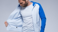 The coolest running jackets for men