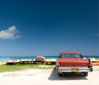 Ask Mens Fitness: Can Americans Vacation In Cuba?