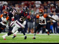 Alfred Blue (RB, HOU) – 8% Owned