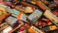 Can You Live on Energy Bars Alone?