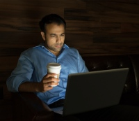 All-Nighters Pound Your Brain