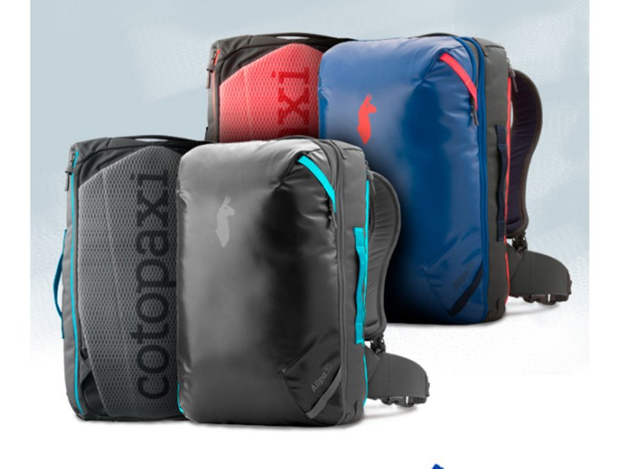 Cotopaxi Allpa 35L Backpack