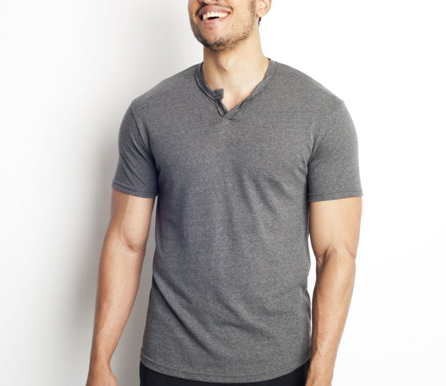 The Henley T