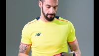 La Liga Forward Álvaro Negredo Talks Best Leg Exercises, Recovering From Injury, Great Gear, and More