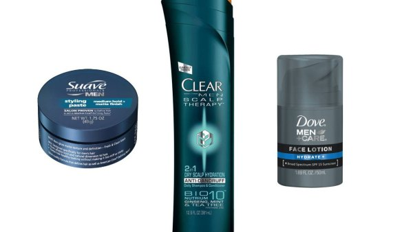 Update your hair products for summer