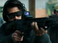 American Assassin trailer, Dylan O'Brien